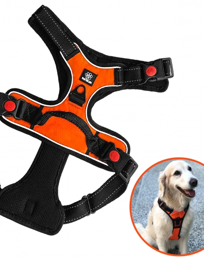 PFL No Pull Large Dog Harness